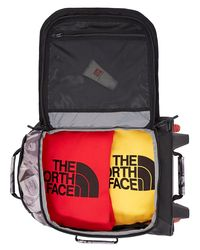 """The North Face - Black 33l Rolling Thunder 19"""" Trolley for Men - Lyst"""