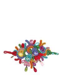 Dori Csengeri Multicolor Follies Bracelet