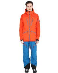 Peak Performance - Red Heli 2l Vertical Insulated Ski Jacket - Lyst
