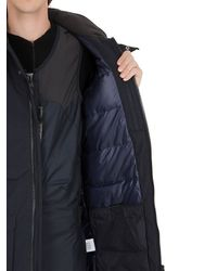 Helly Hansen - Blue Shore Nylon Down Parka for Men - Lyst