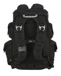 Oakley - Black Mechanism Backpack for Men - Lyst