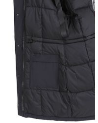 Canada Goose   Blue Chelsea Parka   Lyst