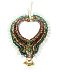 Anita Quansah London | Multicolor Ina Necklace | Lyst