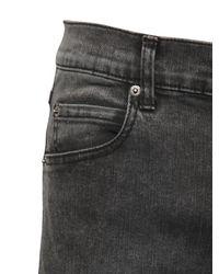 Cheap Monday - Gray 15.5cm Distressed Stretch Denim Jeans for Men - Lyst