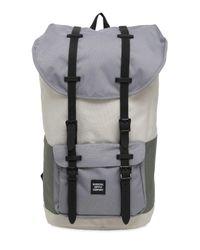 Herschel Supply Co. | Gray Little America Aspect Nylon Backpack for Men | Lyst