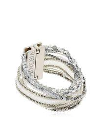 Hipanema | Metallic Luna Bracelet | Lyst