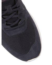 New Balance - Blue 574 Fresh Foam Faux Nubuck Sneakers for Men - Lyst