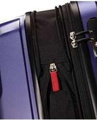 "Samsonite | Blue Spin Tech 2.0 29"" Hardside Spinner Suitcase for Men 