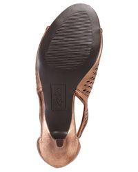 Style & Co. - Multicolor Haddiee Peep-toe Ankle Shooties - Lyst