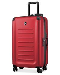 """Victorinox - Red Closeout! Victorinox Spectra 2.0 29"""" Hardside Spinner Suitcase - Lyst"""