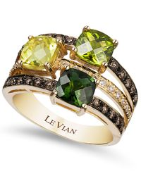 Le Vian - Green Tourmaline (7/8 Ct. T.w.) - Lyst