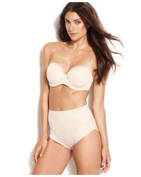 Miraclesuit | Natural Extra Firm Control Comfort Leg Brief 2804 | Lyst