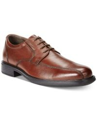 Bostonian | Brown Men's Bardwell Walk Oxfords for Men | Lyst