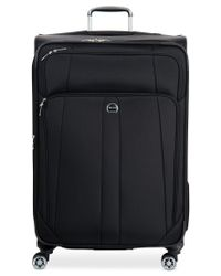 "Delsey | Black Closeout! 60% Off Helium Breeze 5.0 29"" Spinner Suitcase, Only At Macy's for Men 