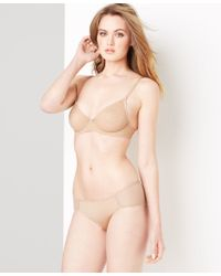 B.tempt'd | Natural By Wacoal B.awesome Underwire Bra 951231 | Lyst