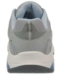 Dr. Scholls - Gray Curry Sneakers - Lyst
