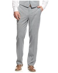 INC International Concepts | Gray Men's Marrone Pants, Only At Macy's for Men | Lyst