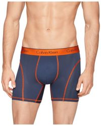 Calvin Klein - Blue Men's Air Boxer Briefs Nb1006 for Men - Lyst