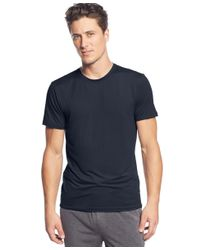 32 Degrees | Blue Crew-neck T-shirt for Men | Lyst