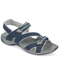 Dr. Scholls - Blue Naveen Iii Sport Sandals - Lyst