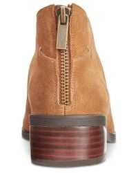 Bella Vita - Brown Haven Chelsea Booties - Lyst