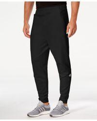 best service 20810 8cfb5 adidas Originals. Black Mens Zne Pants