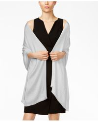 INC International Concepts | Metallic Gemstone Wrap, Only At Macy's | Lyst