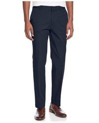 INC International Concepts | Blue Men's Collins Slim-fit Pants, Only At Macy's for Men | Lyst