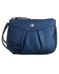 Style & Co. | Blue Hannah Wristlet, Only At Macy's | Lyst