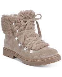 INC International Concepts - Multicolor Women's Pamelia Boots - Lyst
