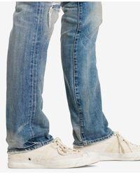 Denim & Supply Ralph Lauren - Blue Men's Bedford Straight Jeans for Men - Lyst