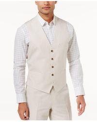 INC International Concepts | Multicolor Men's Nevin Vest for Men | Lyst