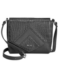 Nine West | Black Chic And Simple Crossbody | Lyst