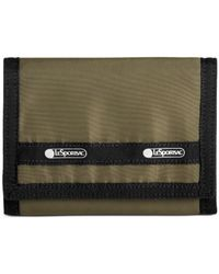 LeSportsac | Green Travel System Metro Wallet for Men | Lyst