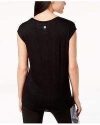 Gaiam - Black Dani Graphic T-shirt - Lyst
