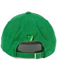 Nike - Green Oregon Ducks H86 Adjustable Cap for Men - Lyst