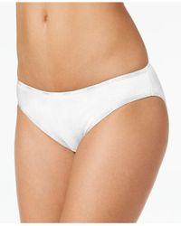 DKNY | Blue Comfort Classic Bikini 543097 | Lyst