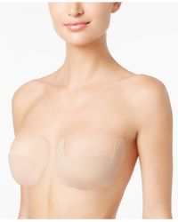 Fashion Forms - Natural Ultimate Boost Adhesive Bra Mc127 - Lyst