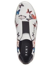 DKNY - Multicolor Bobbi Slip-on Sneakers, Created For Macy's - Lyst