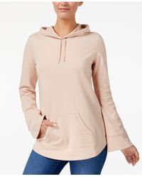 Style & Co. - Multicolor Pullover Hoodie - Lyst