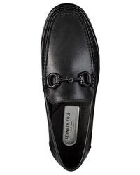 Kenneth Cole - Black Men's Design 10063 Loafers for Men - Lyst
