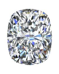 Macy's - Multicolor Gia Certified Diamond Cushion (1/2 Ct. T.w.) - Lyst