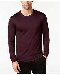 32 Degrees - Red Ultra-lux T-shirt for Men - Lyst