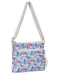 Kipling Blue Handbag, Alvar Crossbody
