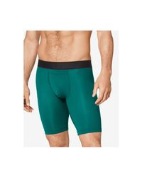 Tommy John - Green Air Boxer Briefs for Men - Lyst