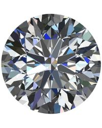 Macy's - Multicolor Gia Certified Diamond Round (1 Ct. T.w.) - Lyst