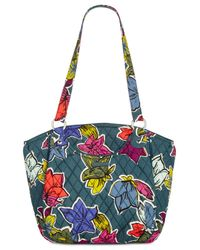 Vera Bradley - Multicolor Glenna Shoulder Bag - Lyst