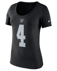 Nike - Black Women's Player Pride T-shirt - Lyst