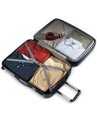 "Samsonite - Blue Vibratta 29"" Hardside Spinner Suitcase - Lyst"