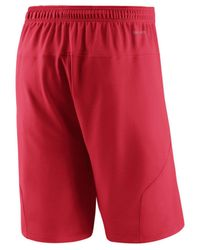 Nike - Red Fly Xl 5.0 Shorts for Men - Lyst